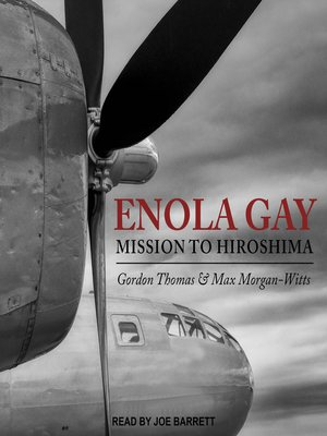 cover image of Enola Gay