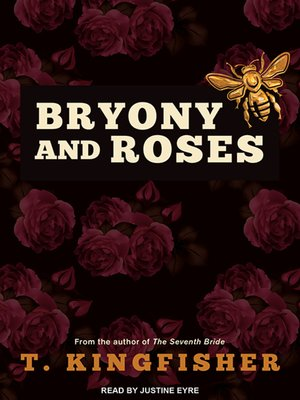 cover image of Bryony and Roses
