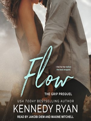 cover image of Flow, the Grip Prequel