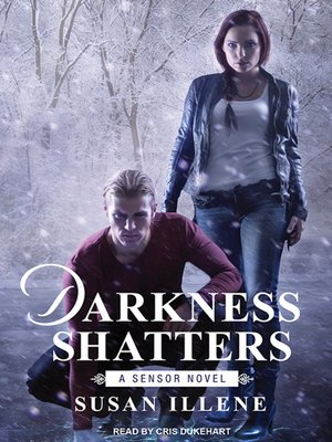 cover image of Darkness Shatters