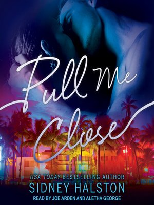 cover image of Pull Me Close