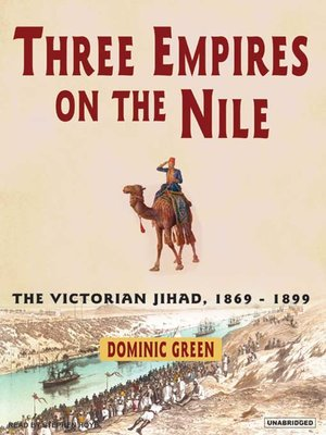 cover image of Three Empires on the Nile