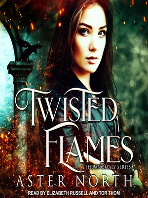 cover image of Twisted Flames