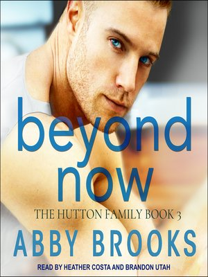 cover image of Beyond Now