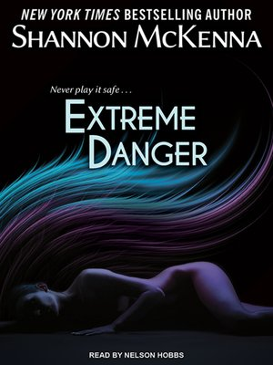 cover image of Extreme Danger