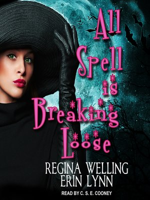 cover image of All Spell is Breaking Loose