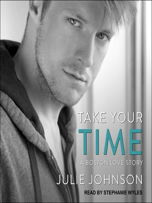 cover image of Take Your Time