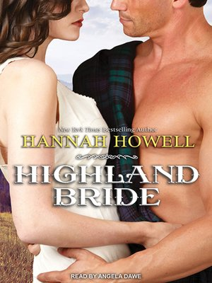 cover image of Highland Bride