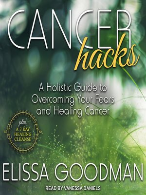 cover image of Cancer Hacks