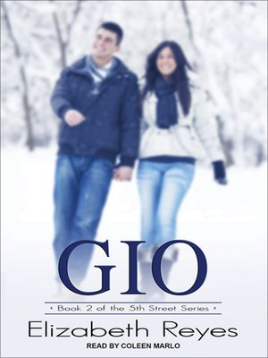 cover image of Gio