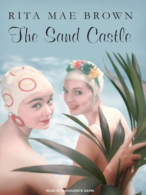 cover image of The Sand Castle