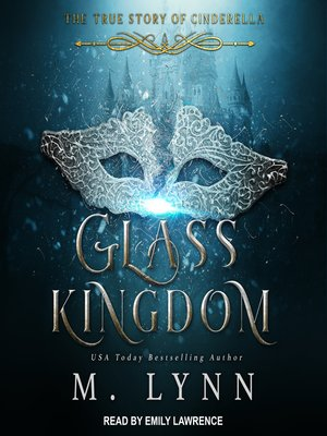 cover image of Glass Kingdom