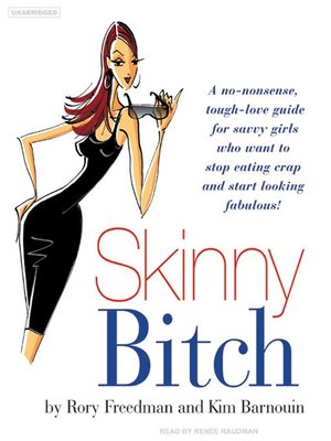 cover image of Skinny Bitch