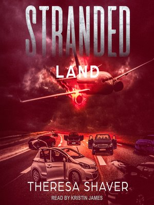 cover image of Stranded--Land