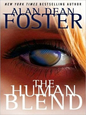 cover image of The Human Blend