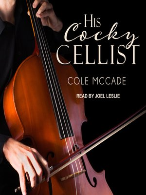 cover image of His Cocky Cellist