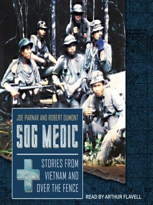 cover image of SOG Medic