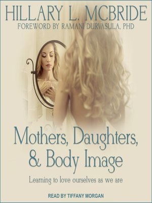 cover image of Mothers, Daughters, and Body Image