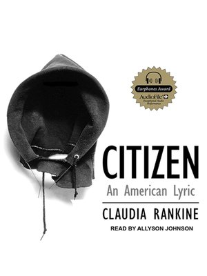cover image of Citizen