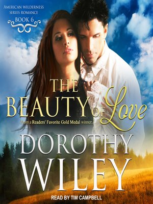 cover image of The Beauty of Love