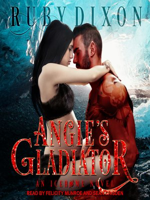 cover image of Angie's Gladiator