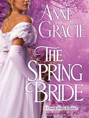 anne gracie accidental wedding pdf