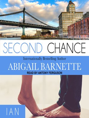 cover image of Second Chance--Ian