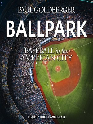 cover image of Ballpark