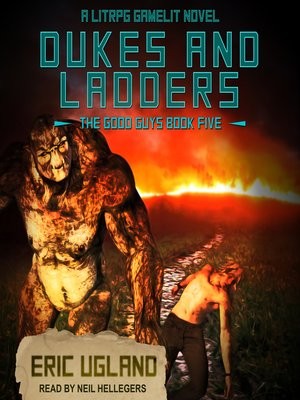 cover image of Dukes and Ladders