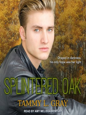 cover image of Splintered Oak