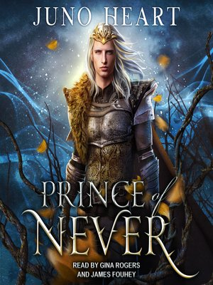 cover image of Prince of Never