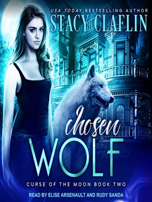 cover image of Chosen Wolf