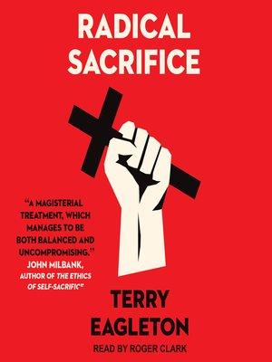 cover image of Radical Sacrifice