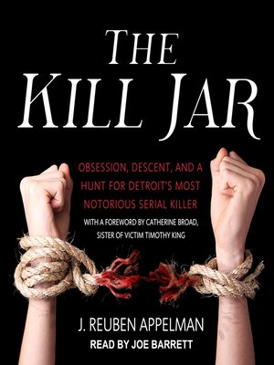 cover image of The Kill Jar