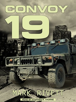 cover image of Convoy 19