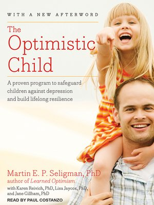 cover image of The Optimistic Child