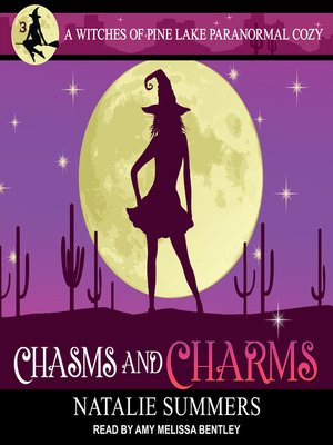 cover image of Chasms and Charms