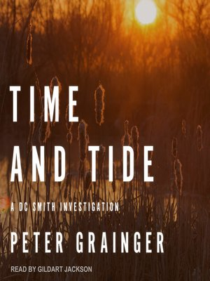 Cover Image Of Time And Tide