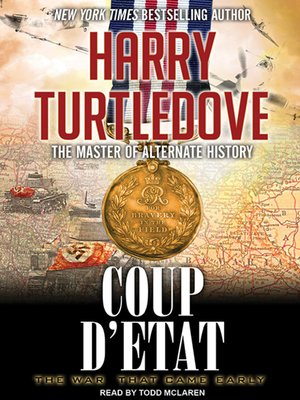cover image of Coup d'Etat