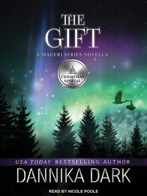 cover image of The Gift--A Christmas Novella