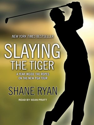 cover image of Slaying the Tiger