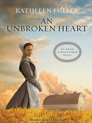 cover image of An Unbroken Heart