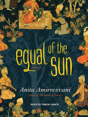cover image of Equal of the Sun