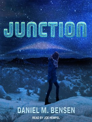 cover image of Junction