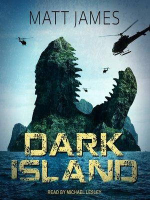cover image of Dark Island