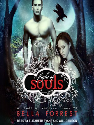 cover image of A Flight of Souls
