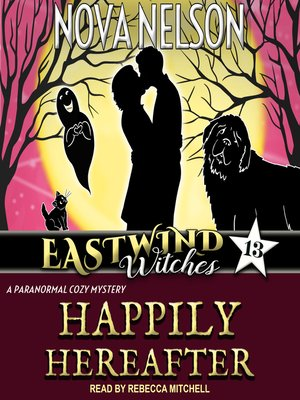 cover image of Happily Hereafter