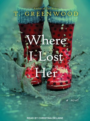cover image of Where I Lost Her