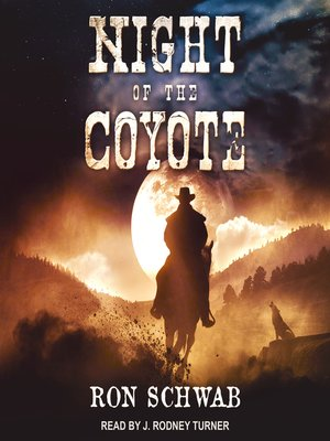 cover image of Night of the Coyote