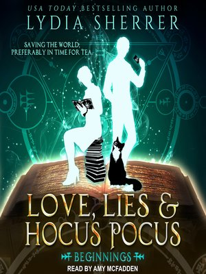 cover image of Love, Lies, and Hocus Pocus--Beginnings